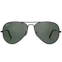 Óculos De Sol Ray Ban Aviator Large Metal Rb3025 L2823 58 3n