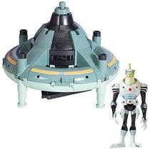 Ben10 Omniverse Centro Comando Intergaláctico Encanadores!!