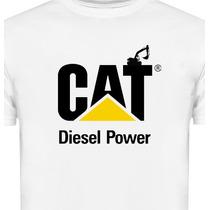 Camiseta - Estampa Cat Ct - D.power - Mk005