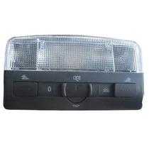 Lanterna Luz Teto S/ Circuíto Alarme Vw Fox Gol Bora G5 E G6
