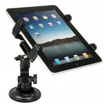 Suporte Veicular Samsung Galaxy Tab Not 10.1 Tablets Gps Tv