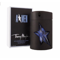 Perfume Masculino Angel Men Ruber 100ml Importado Usa