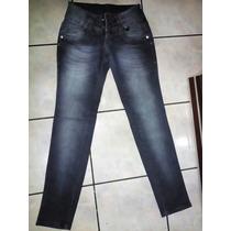 Calça Jeans Oppnus