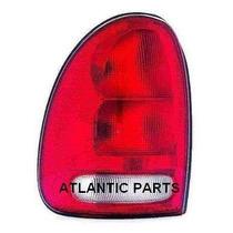Lanterna Traseira Esquerda Chrysler Caravan - Ch2800125