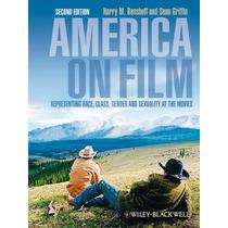 Livro America On Film (novo Importado) Análise Sobre Cinema