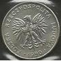 Polonia   -    20    Zloty    1990   ---------------- =2221=