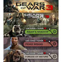 Season Pass Dlc Gears Of War 3