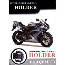 Suporte De Gps E Celular Para Bikes E Motocicletas Universal