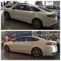 Molas Esportivas H&r Ford Fusion Turbo 2013/ Pronta Entrega