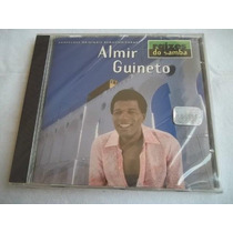 *cd - Almir Guineto - Raizes Do Samba - Samba