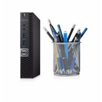 Dell Optiplex 3020m Ultracompacto Versatil I3 4gb 500gb