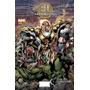 Era De Ultron, A N° 1 A 6 (história Completa) - Marvel