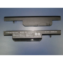 Bateria Notebook C4500bat-6 Positivo Sim+ Itautec
