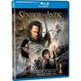 Blu-ray O Senhor Dos Anéis O Retorno Do Rei #frete Grátis#