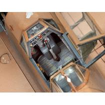 Modelo Plane - Revell 1:48 Messerschmitt Bf109 F-2 4 Kit