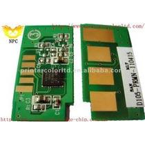 Chip Samsung Ml1660 1661 1665 1860 1865 Scx3200 Mltd104 1.5k