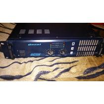 Amplificador Oneal 2700 500 Rms