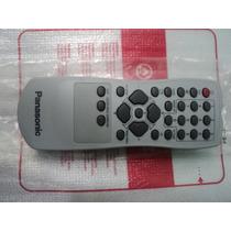 Controle Remot Panasonic Tc-14 Tc-20 21fj 29fj 14kl 14a Rm10