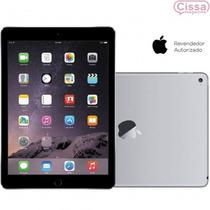 Tablet Apple Ipad Air 2 Wi-fi Memória 128gb 12x Sem Juros