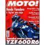 Moto! 48 * Yzf 600 R6 * Varadero * Virago 535 * Er-5 * Daeli