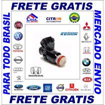 Bico Injetor Honda Civic 1.7 / New Fit 1.5 1.7 - Iph21 Novo