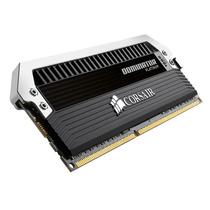 Memoria Corsair Dominator Platinum 8gb (2 X 4gb) 1866mhz