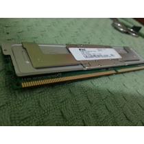 Memória Smart 4gb Pc2-5300f-555-11-e0