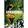 Dvd - Armandinho: Ao Vivo