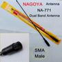 Antena Nagoya Na-771 Sma-macho Para Ht