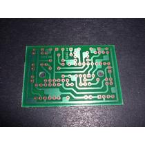 Placa Pedal Tubescreamer Ts 9 / 808 Griton Fibra De Vidro