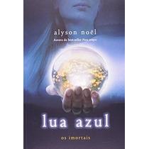 Imortais, Os, V.2 - Lua Azul