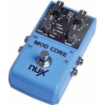 Pedal Nux Mod Core - Pronta Entrega (c/ Desconto 319)