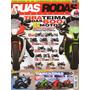 Duas Rodas N°438 Mar/2012 Hornet 600 Ninja Bandit Cbr 600f