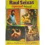 Raul Seixas Especial Volume 2 Músicas Cifradas