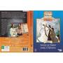 Dvd Desenhos Bíblicos Histórias Inesquecíveis Vol. 8 Usado