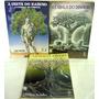 Lote / Pacote: Com 3 Livros Nilton Bonder