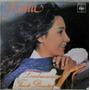 Compacto Vinil Katia - Lembranças - Triste Demais - 1979 -