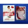 Box Dvd Dexter - 1 A 5 Temporada Completa
