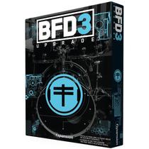 Fxpansion Bfd3 (bfd 3) Com Core Livraria - Lançamento