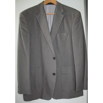 Blazer Da Marca Inglesa Marks And Spencer Tam. 50