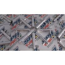 Wing Nut Aluminio Polido Vw Ap , Parafuso Da Tampa Valvula