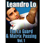 Leandro Lo Jiu-jitsu 4 Dvd Set The Lo Guard
