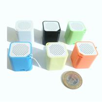 Caixa De Som Bluetooth Smartbox Tira Foto Selfie Iphone 5 6