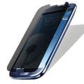 Pelicula De Vidro Privativa Samsung Galaxy A3