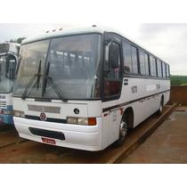 Betur- Gv850,motor Dianteiro Mbb1318,rodoviario