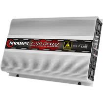 Módulo Amplificador Taramps T 40.0 Kw 40000rms Alta Voltagem