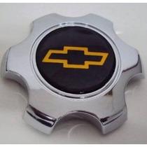Calota Central Roda S10 6 Furos