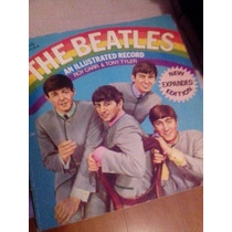 **the Beatles** **an Illustrated Record**