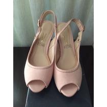 Maravilhoso Sapato/sandalia Feminina Vizzano