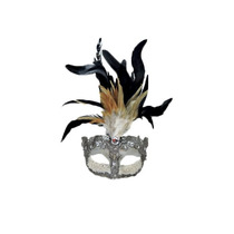 Mascara Veneziana,baile,carnaval,renda,debutantes,luxo